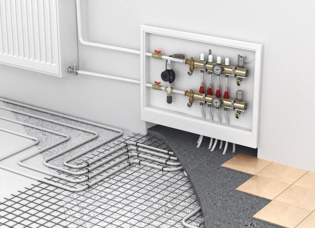 Underfloor Heating   worcester which plumber plumber brixton
